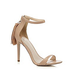 Faith - Light pink 'Lee' high sandals