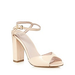 Faith - Light pink 'Lenny' high sandals