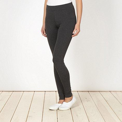 Mantaray - Grey essential leggings