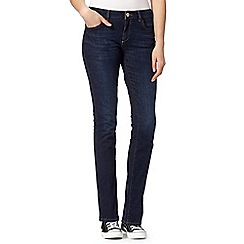 Mantaray - Blue slim fit denim jeans
