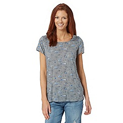 Mantaray - Grey caravan shell top