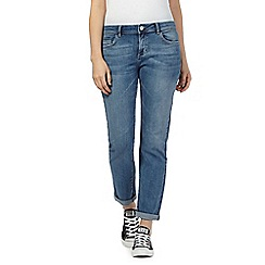Mantaray - Light blue boyfriend jeans