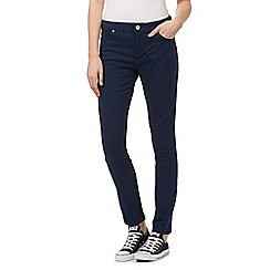 Mantaray - Blue 'Brighton' skinny jeans
