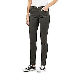 Mantaray - Khaki skinny jeans