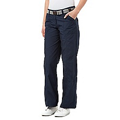Mantaray - Navy combat trousers