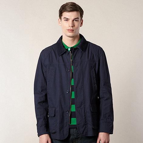 Hammond & Co. by Patrick Grant - Designer +Gutter+ hunting jacket