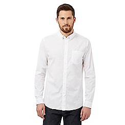Hammond & Co. by Patrick Grant - White ship shirt