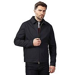 Hammond & Co. by Patrick Grant - Navy Harrington lightweight jacket