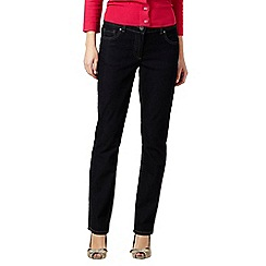 The Collection - Near black stretch slim leg jeans