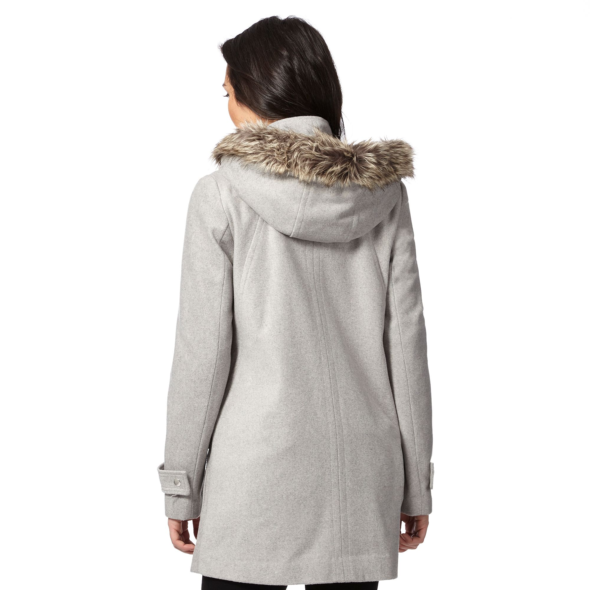 Debenhams womens coats