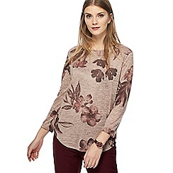 The Collection - Floral print top