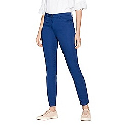 The Collection - Blue slim fit jeggings