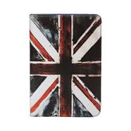 Black 'Union Jack' iPad mini case