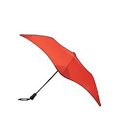 Blunt Umbrellas - Red compact umbrella
