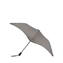 Blunt Umbrellas - Grey compact umbrella