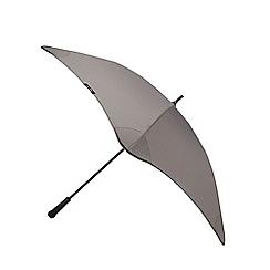 Blunt Umbrellas - Dark grey classic umbrella