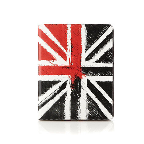 Skinnydip - Union flag iPad case