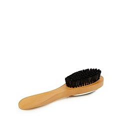 Osborne - Brown 3-in-1 clothes brush