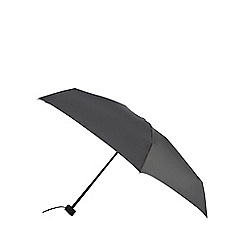 Fulton - Black storm umbrella
