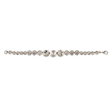 Martine Wester - Crystal bracelet