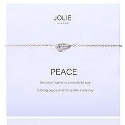 Jolie - PEACE bracelet