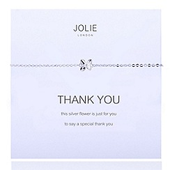 Jolie - THANK YOU bracelet