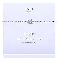 Jolie - LUCK bracelet