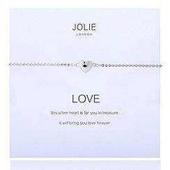 Jolie - LOVE bracelet