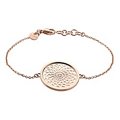 STORM London - Rose gold denzi bracelet
