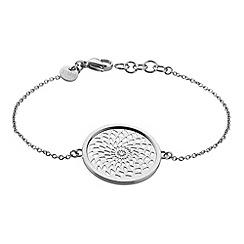 STORM - Silver denzi bracelet