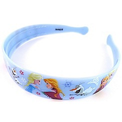 Disney Frozen - Multicoloured printed alice band