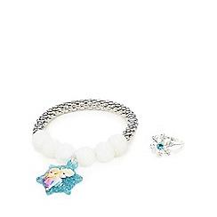 Disney Frozen - Multicoloured purse gift box set
