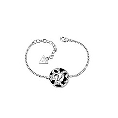 Guess - Silver bracelet