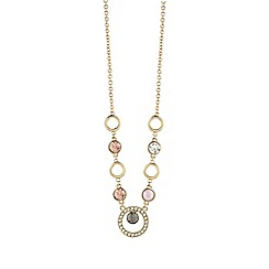 Guess - Gold necklace