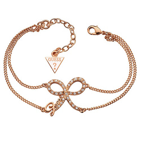 Guess - Tied with a kiss bracelet