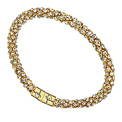 Guess - Glamazon pave bangle