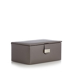 The Collection - Grey jewellery box