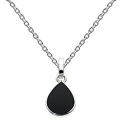 Dew - Pear pendant