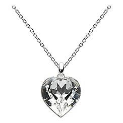 Dew - Swarovski crystal necklace