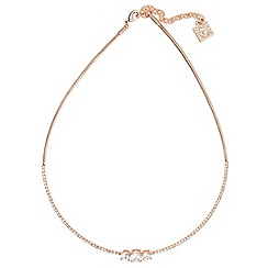 Anne Klein - Rose-gold tone