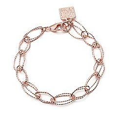 Anne Klein - Rose Gold