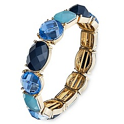 Anne Klein - Blue Multi