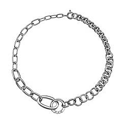 Hot Diamonds - Ladies silver bracelet