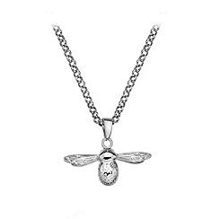 Hot Diamonds - Ladies silver pendant