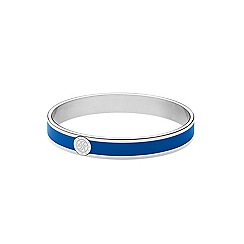 Dyrberg Kern - Blue Bangle
