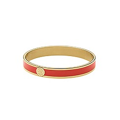 Dyrberg Kern - Red Bangle