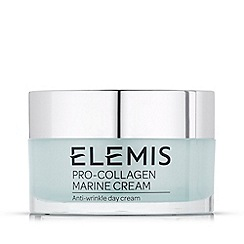 ELEMIS - 'Pro-Collagen Marine' cream 50ml