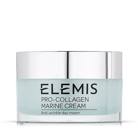 ELEMIS - +Pro-Collagen+ marine cream 100ml