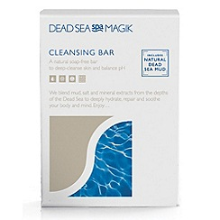 Dead Sea Magik - Cleansing bar 100g