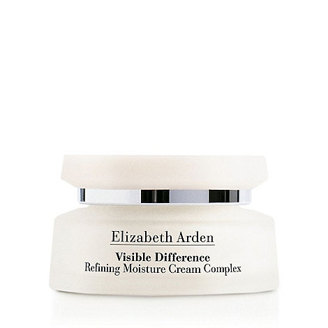 Elizabeth Arden - Visible difference refining moisture cream complex 75ml
